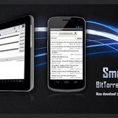 Smart Torrent BitTorrent Client Nopus