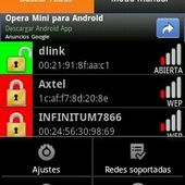 PulWifi Android