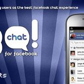 Go Chat For Facebook Pro 5.2.2