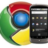 Chrome for android HD (v.14.5)