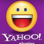 Yahoo! Messenger Plug-in