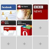 Opera Mobile Web Browser 12.0.4 Android