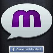 mChat Facebook Chat App