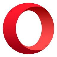 Opera-Browser – News & Suche
