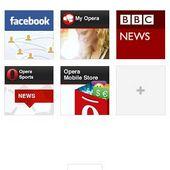 Opera Mobile Classic 12.1.4