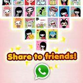 My Chat Sticker 2 for WhatsApp
