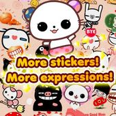 My Chat Sticker EMOJI free