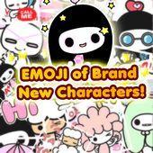 My Chat Sticker 3 Free