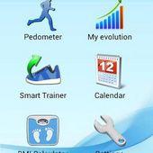 Smart Pedometer
