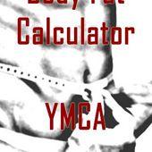 Body Fat Calculator - YMCA