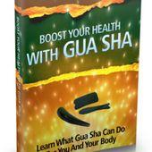 Gua Sha Healing-App