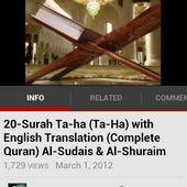 Quran full translation
