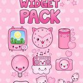 AFW - Cute Widget Pack