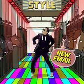 PSY GANGNAM STYLE Live Walpaper and Tone