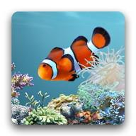 aniPet Aquarium Live Wallpaper