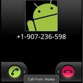 Caller Location