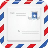 Modern Postcard