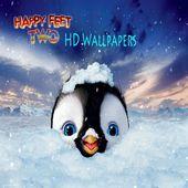 Happy Feet 2 Wallpapers HD