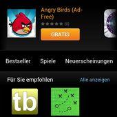 Amazon App Store (App-Shop)