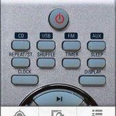 BlueIR, universal remote