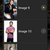 Chris Hemsworth Fan App