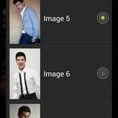 Taylor Lautner Fan App