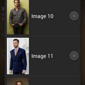 Chris Pine Fan App