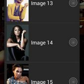 Alicia Keys Fan App
