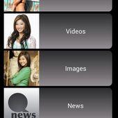Brenda Song Fan App