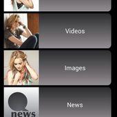 Bridgit Mendler Fan App