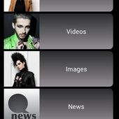 Bill Kaulitz Fan App