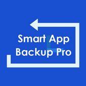Smart App Backup Pro