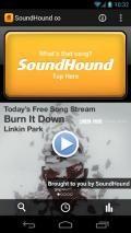 SoundHound∞ Müzik Kaşifi ve Oynatıcısı