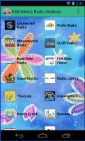 Kids Music Radio Stations