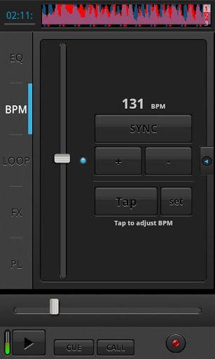DJ Studio 5 - Free music mixer