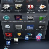 NetFront Life luncher android