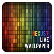Nexus 7 Plus LWP (Jellybean)