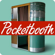 Pocketbooth (photo booth)