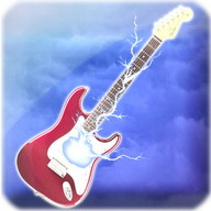 Power guitar HD - chords, guitar solos, palm mute