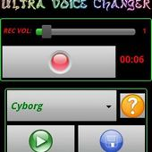 Ultra Voice Changer