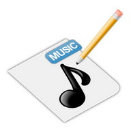 iTag - Music Tag Editor