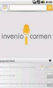 invenio carmen music download