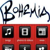 bohemia sir music app