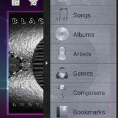 Remix Music Player 1.1.0