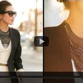 Fashion Trends & Tips