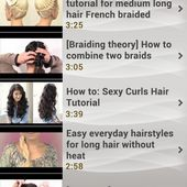 Guide to Fabulous Hairstyles