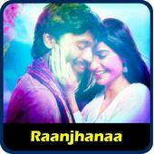 Raanjhanaa Mp3 Ringtones