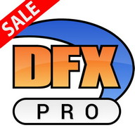 DFX Music Player Enhancer Pro