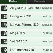 RadiosMexico