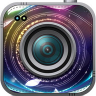 Magic Effects Studio Camera